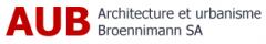 AUB, Architecture et urbanisme Broennimann SA, Geneve, Geneva